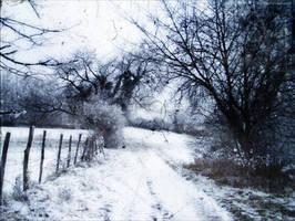 Emotional Winter II by PoussiereObsidienne