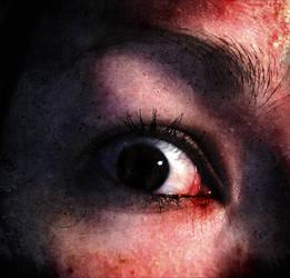 Eye by PoussiereObsidienne