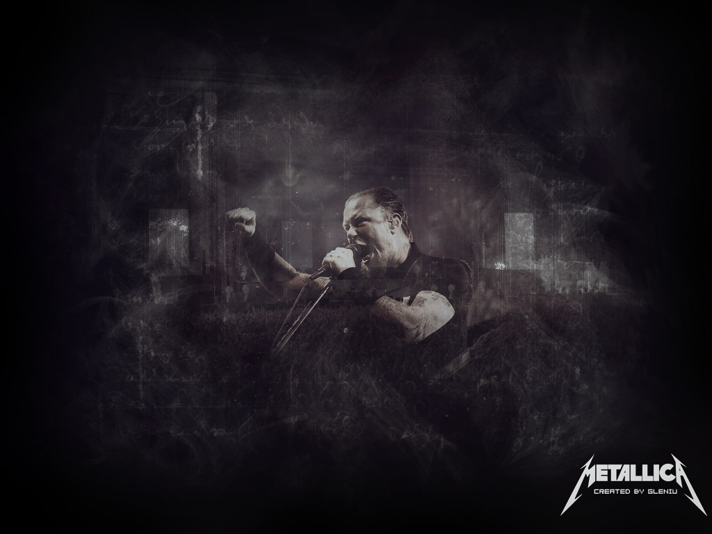 Metallica wallpaper by mgglpl on DeviantArt