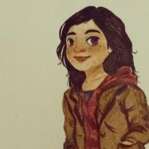 JennyLuco's Profile Picture