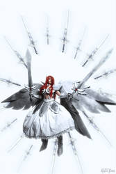 Erza Scarlet