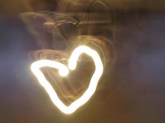 a HEART for SARAH