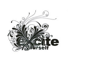 excite yourself by CHIN2OFF