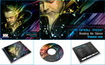 Andy Moor CD cover