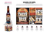 MAXIM oct.09 beer illustration