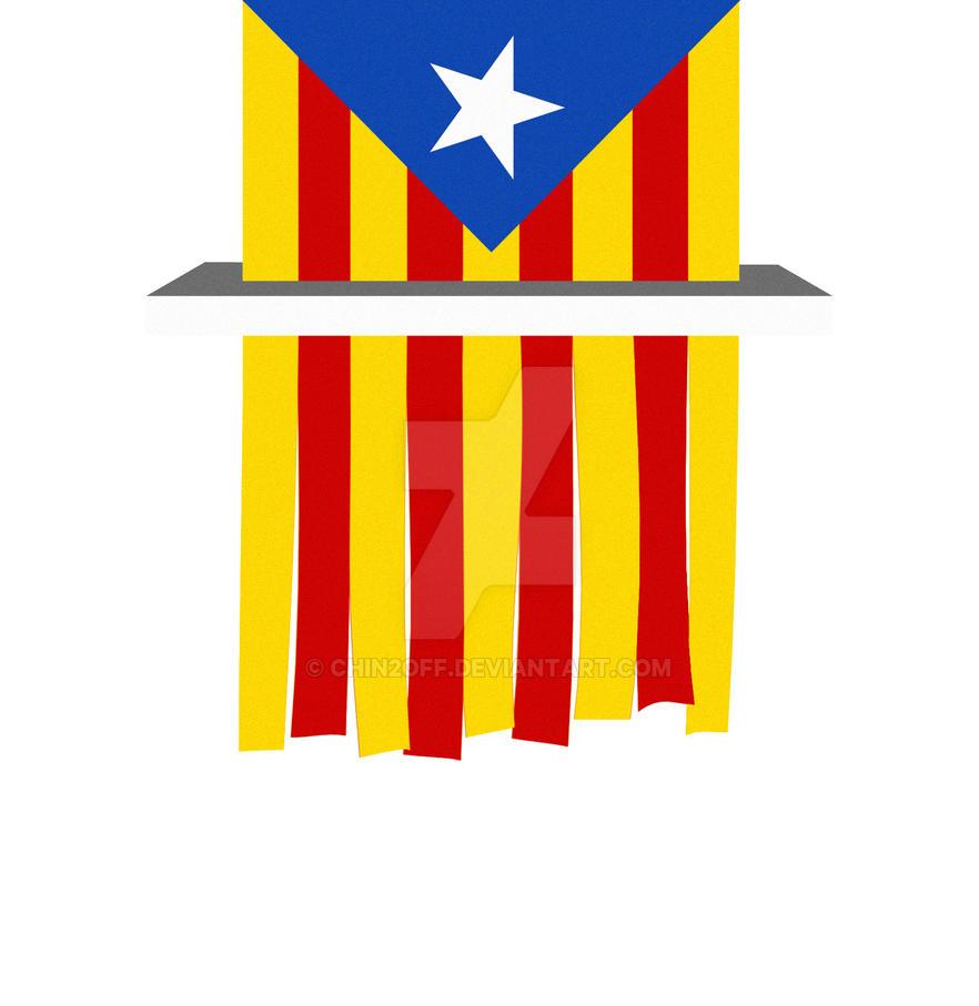 Defy #ReferendumCatalan by CHIN2OFF