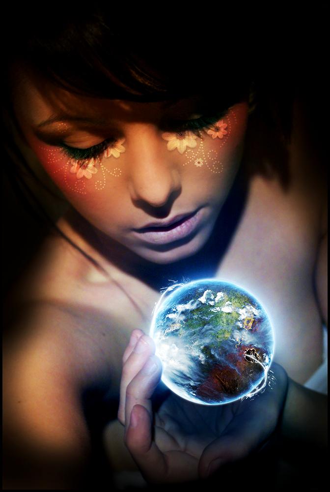 Gaia by zltgfx