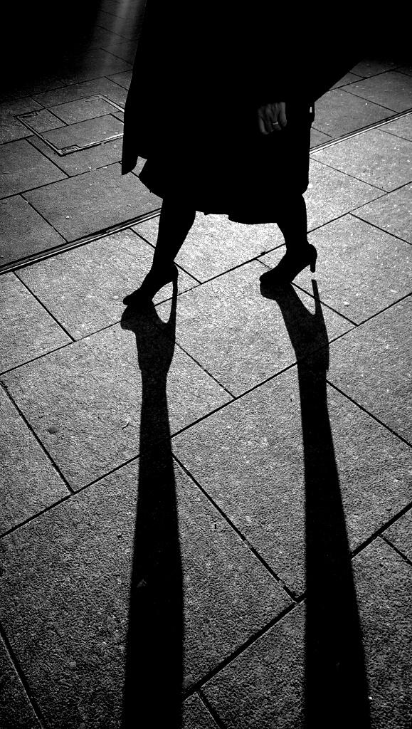 street shadows by BoB242