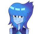 Lapis Lazuli.