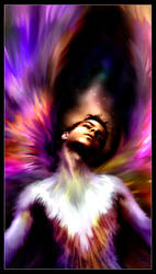 Angel Of Diffraction by zachlost