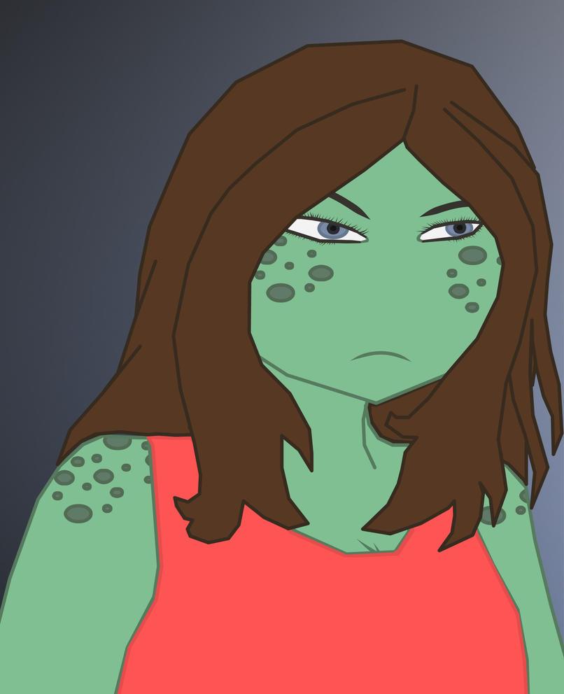 I'm Improving Steadily by TurtleChix