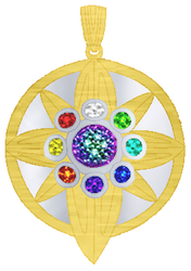 Minerva's Medalleon