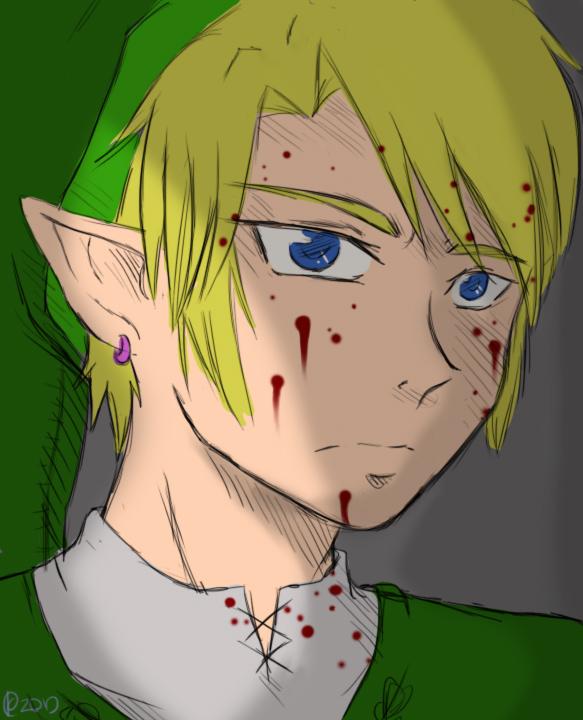 Hero of Blood by Nekojiri