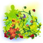Seasons Cliche - Spring