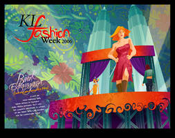 KL Fashion Week 2006 by amade