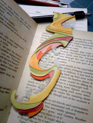 Bookmark by amade
