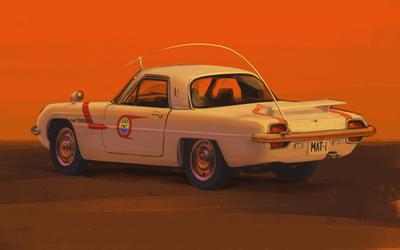 MAT CAR 1