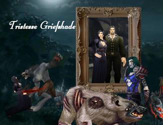 Tristesse Griefshade by featherunner