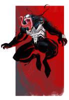 Venom by nathan18