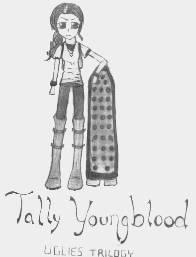 Tally Youngblood