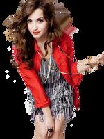 Demi Lovato png 5 by Leaaaaaaa