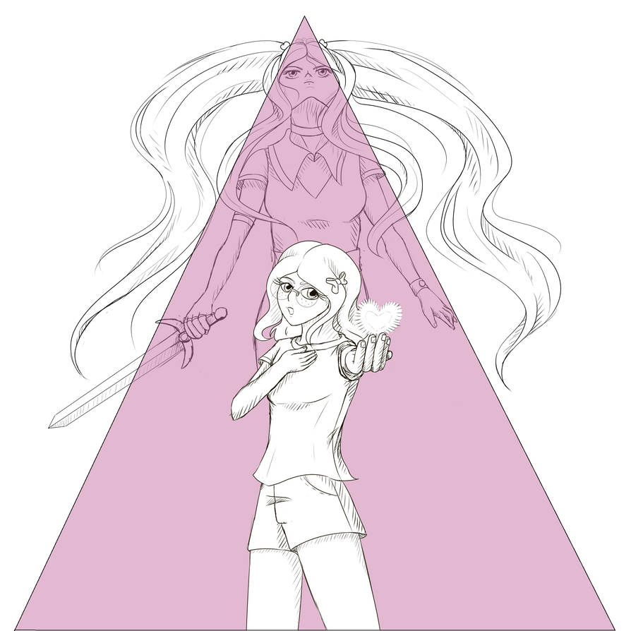 [PCP] A Princess at Heart by CCDragon-93
