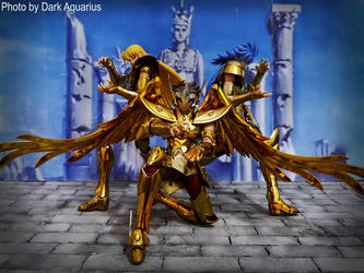 Athena Exclamation by darkaquarius6575