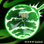 DP: Ghost Shield