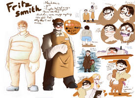 Fritz's Reference sheet by Dashiiedash