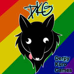 YouTube Logo for DerpyKuroGames