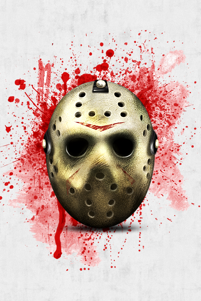 Jason IPhone Wallpaper Non 5 By Vmitchell85