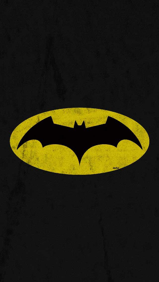 Batman iPhone Wallpaper by vmitchell85 on DeviantArt