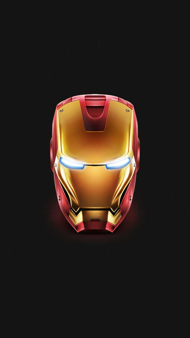 Iron Man iPhone Wallpaper by vmitchell85 on DeviantArt