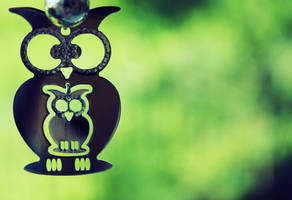 Owl by Lilith1995