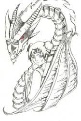 -- :Tenten: -- by Dragonic-blast
