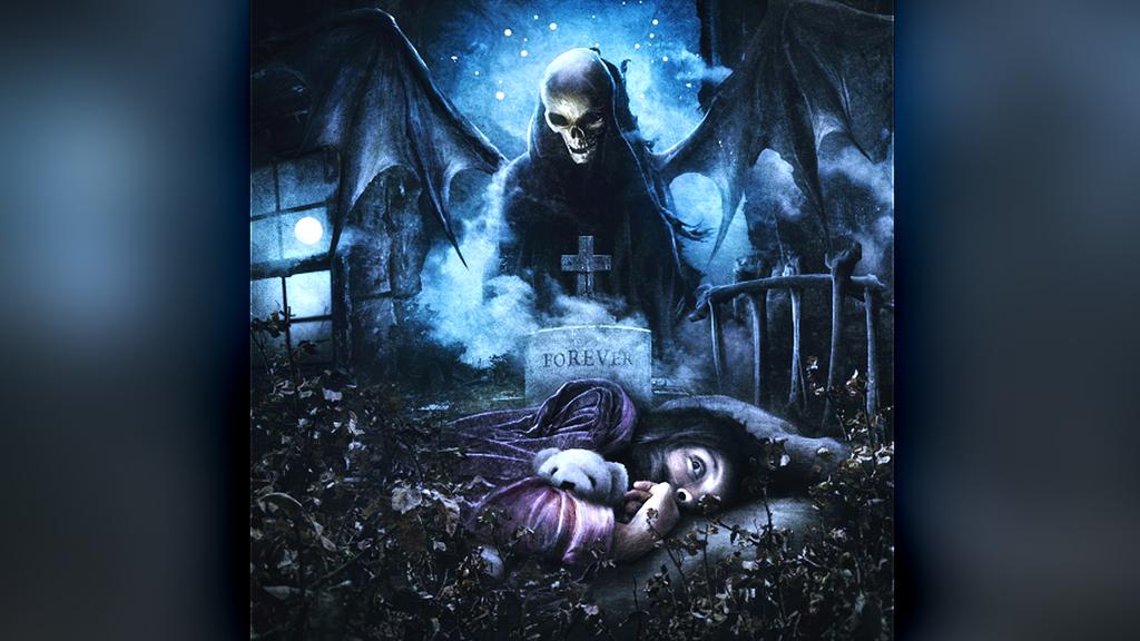 A7X Album Wallpapers - Nightmare by dadiocoleman