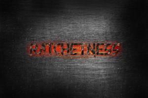 Ratchetness by dadiocoleman