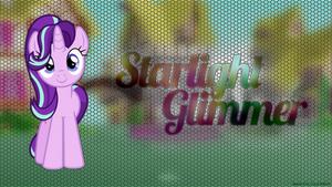 Starlight Glimmer Wallpaper by dadiocoleman