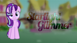 Starlight Glimmer Wallpaper by dadiocoleman