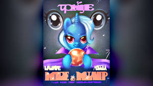Trixie's Poster