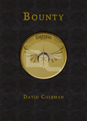 Bounty Book Cover by dadiocoleman