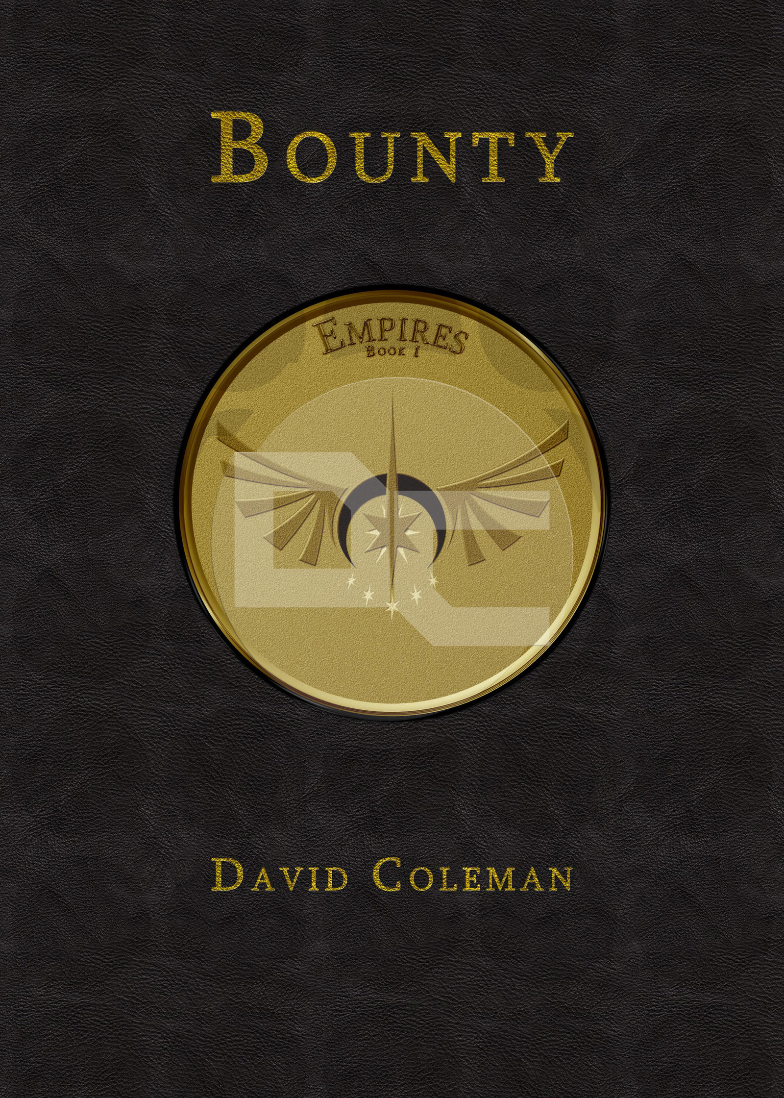 Bounty Book Cover