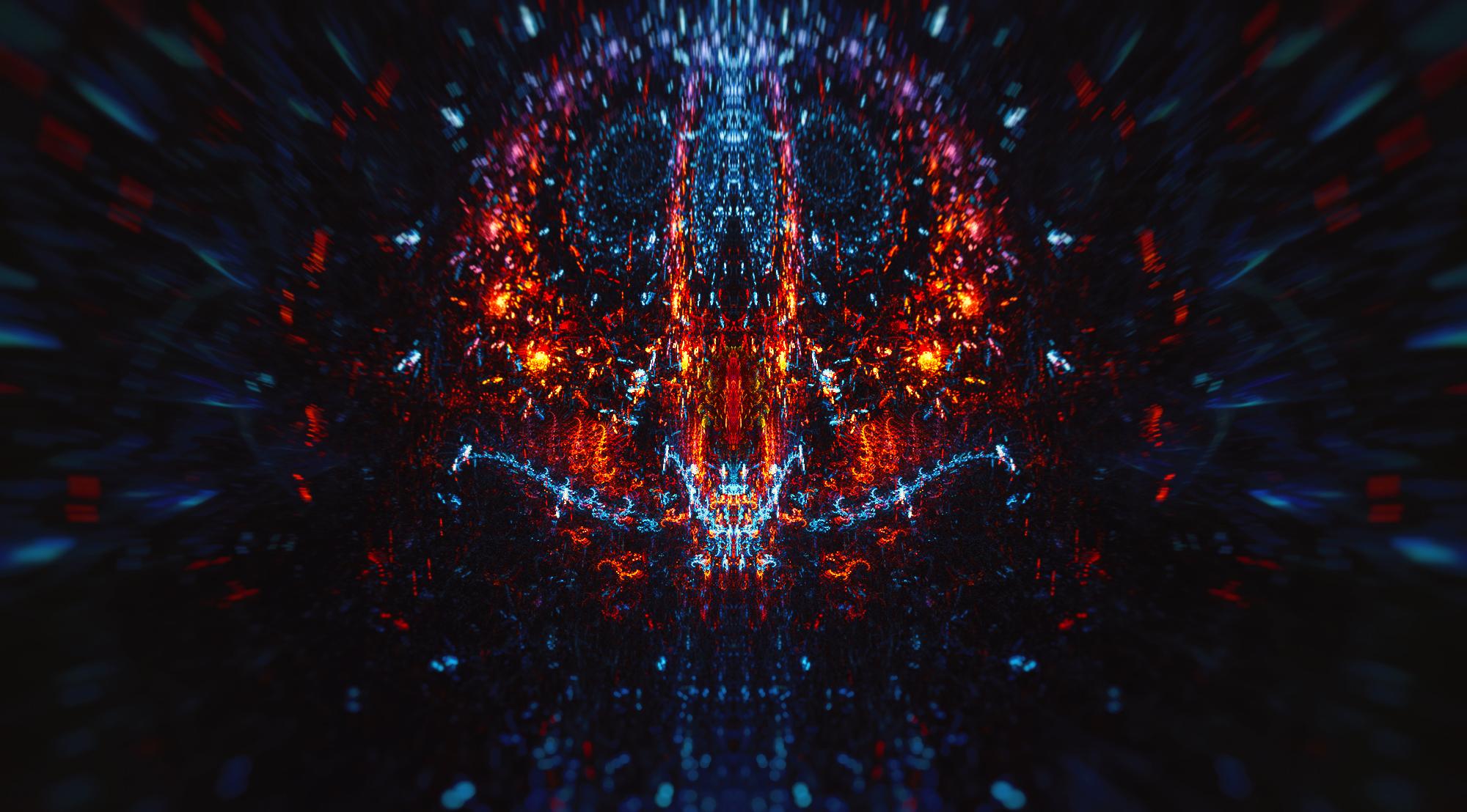 ALIEN_01 by Masteroflemon