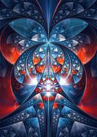 illuminati Flower