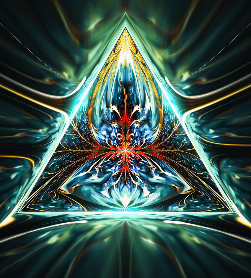 Illuminati by Masteroflemon