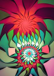 Lotus by Masteroflemon