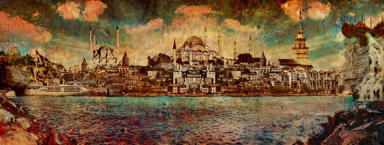turkey Photo-Manipulation V.2