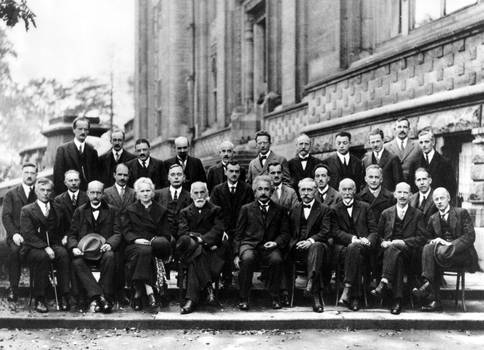 20th Century Science