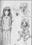 Bleh sketches