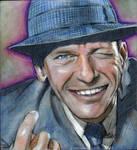 Frank Sinatra for a friend